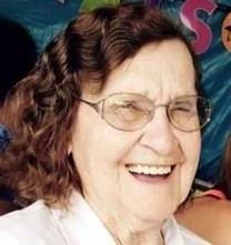 Bertha Ennen obituary photo