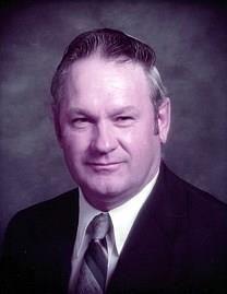 Edgar Raoul Crete obituary photo