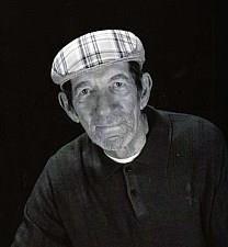 Thomas Aldean Camp obituary photo