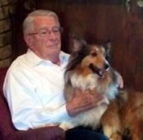Terry A. Price obituary photo