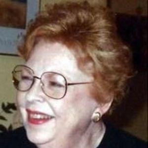 Carol Coghlan Allen
