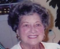 Jean V. Black obituary photo