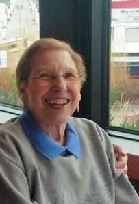 Dolores Paloma Thompson obituary photo