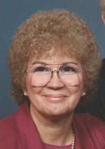 Beverly J. Wyosky obituary photo