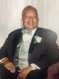 Hector H. Warner obituary photo