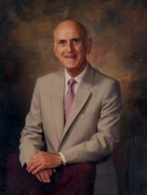 Robert Edward Crozier obituary photo