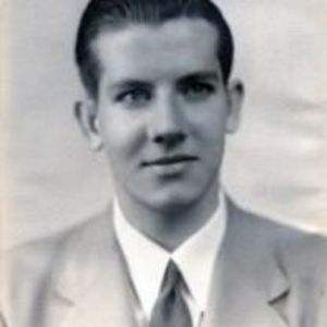 Kenneth V. Ward
