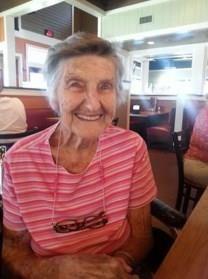 Virginia Ruth Shepard obituary photo