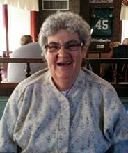 Carmen L. Cassidy obituary photo