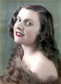 Ann Minkovich obituary photo