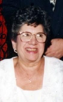 Sarah D. Maggio obituary photo