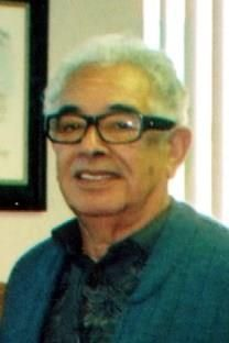 Raymond Rios Benitez obituary photo