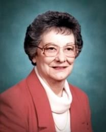 Virginia L. Goodwin obituary photo