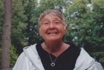 Inez J. Lamport obituary photo
