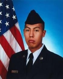 Alberto A. Merida obituary photo