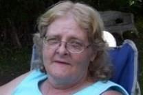 Marilyn Dyson obituary photo