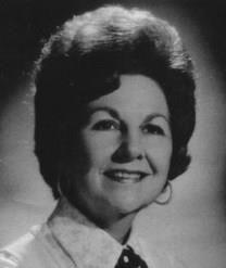 Charlie Lamerle Culp obituary photo