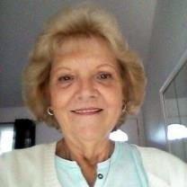 Mary Maletta obituary photo