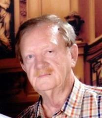Robert Charlie Lashley obituary photo