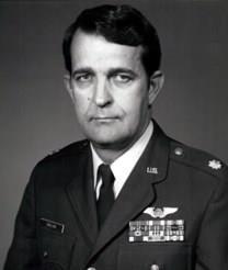 Franklin L. Shilling obituary photo