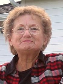 Judith Lynn Jackson obituary photo