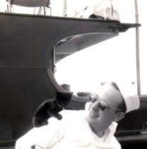 John Charles Jones obituary photo
