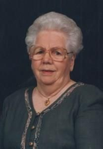 Mary T. Fontana obituary photo
