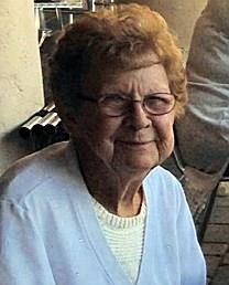 Mary Viola Rupprecht obituary photo