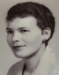Julia Augusta Sellers obituary photo