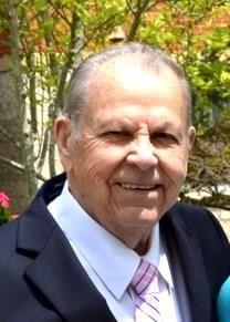 John Paul Sheldon obituary photo