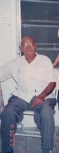 Julio Cesar Lazo Padilla obituary photo