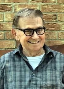 Edmund A. Dziedzic obituary photo