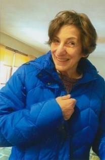 Estelle Christine Sweet obituary photo