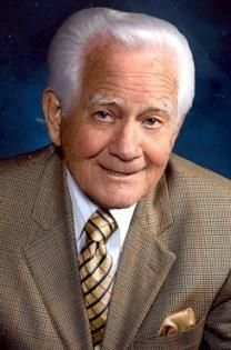 Jack R. Pollard obituary photo
