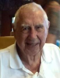 Walter B. Pennington obituary photo