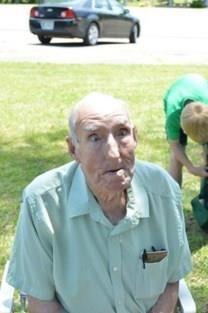 Eugene M. McDonald obituary photo