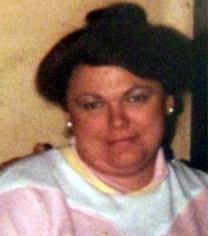 Debra Russell Mosley obituary photo