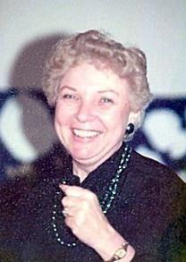 Eleanor Z. Heinlein obituary photo