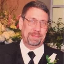 Joseph Martin Smith obituary photo
