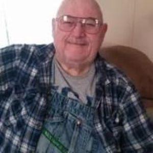 Harold Wayne Pate