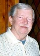 James Thomas Clark obituary photo