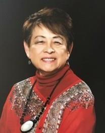 Constancia Roble Ison obituary photo