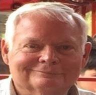 Rodney Dean Strufing obituary photo