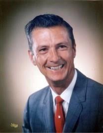 Levi Wayne Smith obituary photo