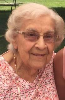 Elena Fountain obituary photo