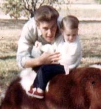 Michael Dale Dunwoody obituary photo