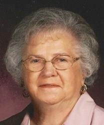 Louise Huntington obituary photo