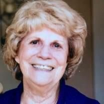Lorraine Shaw Neustadtl Morgan obituary photo