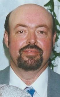 Craig Steven Perez obituary photo
