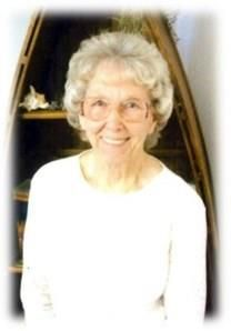 Marie Elva West obituary photo